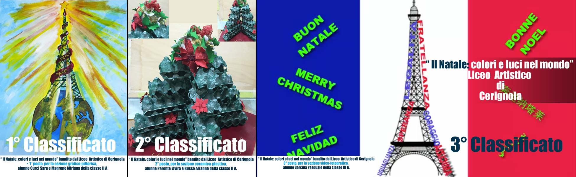 Buon Natale Freestyle Testo.Istituto Comprensivo Garibaldi Leone Di Trinitapoli